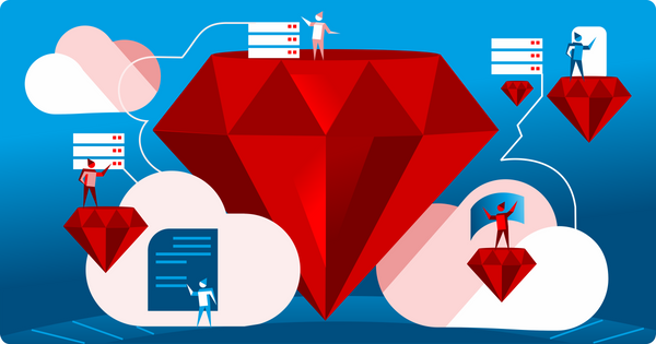 Why Ruby on Rails is My Go-To App Development Platform