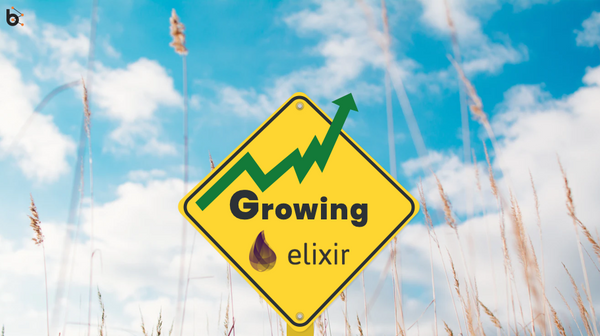 Elixir: Functional programming continues to rise in 2020