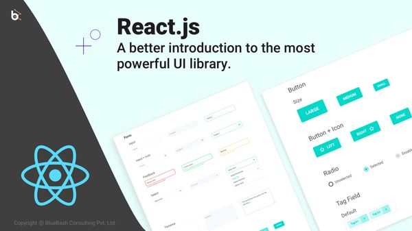 React.js: a better introduction to the most powerful UI library