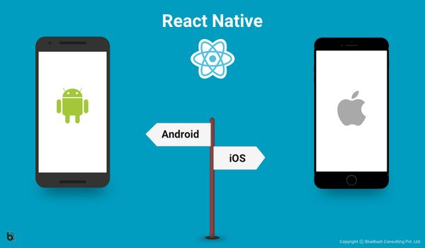 React Native: A framework for building native apps using React