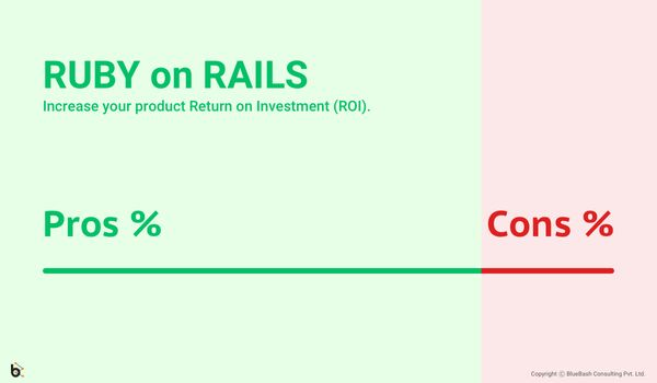 The Pros and Cons of Using Ruby on Rails